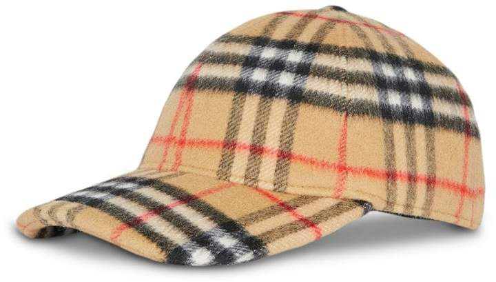 42d71252561 Burberry Hats For Women - ShopStyle