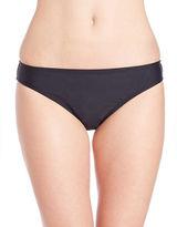 adidas Beach Solid Hipster Bikini Bottom
