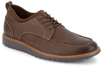 Dockers Smart Series Faraday Men's Leather Oxfords