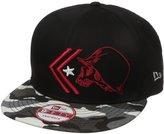 Metal Mulisha Men's Associate Snapback Hat