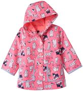 Carter's Baby Girl Print Rain Jacket