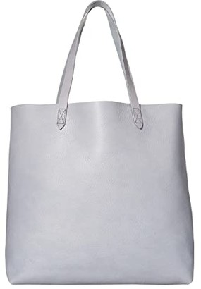 Madewell The Transport Tote (Craft Blue) Handbags