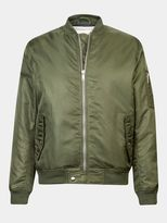 Burton Burton Khaki Ma1 Bomber Jacket