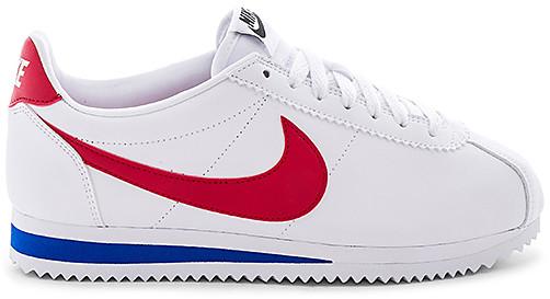 White Shopstyle Leather Leather White Nike Nike Shopstyle Shoes White Nike Shoes 8PnwZO0NkX