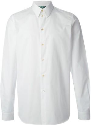 Paul Smith classic slim fit shirt