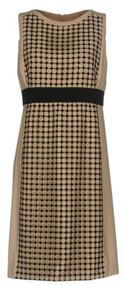 Akris Punto Short dress