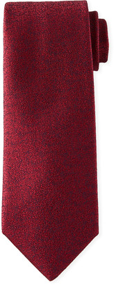 Charvet Men's Fine Textured Silk Tie