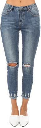 One Teaspoon Freebirds II Skinny Jean