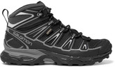 Salomon X Ultra Mid 2 Gore-tex Hiking Boots - Black