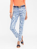 J.Mclaughlin Jaycie Jeans in Willow Lake