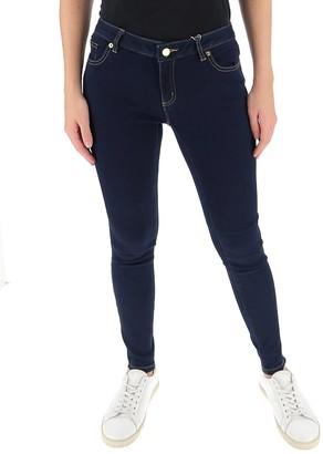 MICHAEL Michael Kors Ava Stretch Skinny Jeans