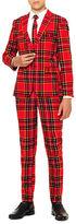 Opposuits Slim-Fit Lumberjack Suit