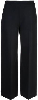 Rosetta Getty Straight-Leg Trousers