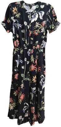 Ann Taylor Multicolour Jumpsuit for Women