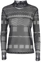 Issey Miyake Short Sleeve T-Shirt