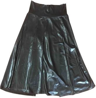 STEPHAN JANSON Black Skirt for Women