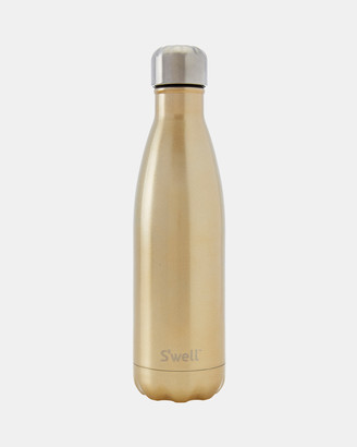 Swell Insulated Bottle Glitter Collection 500ml Sparkling Champagne