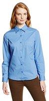 Dickies Women's Long Sleeve Service Shirt