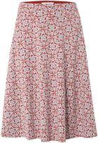 White Stuff Rosewood Jersey Skirt