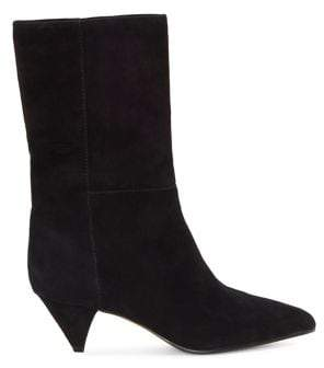 Vince Camuto Rastel Leather Boots