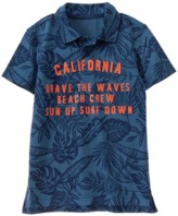 Crazy 8 California Polo
