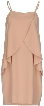 Soallure Knee-length dresses