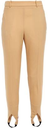 Givenchy Wool Slim-leg Stirrup Pants