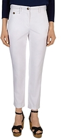 Gerard Darel Payne Stretch Cotton Pants