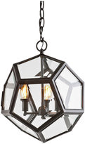 Eichholtz Yorkshire Lantern Medium Gunmetal