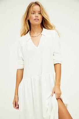 Fp Beach Moonlight Midi Dress