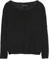 Alice + Olivia Wool-blend sweater