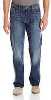Lucky Brand Men's 361 Vintage Straight-Leg Jean