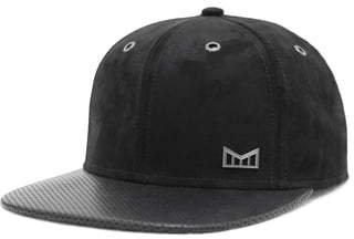 Melin 'The Drive' Classic Fit Flat Brim Baseball Cap