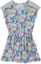 Splendid Girl Printed Dress