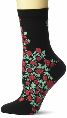 Ozone Women's Blooming Filigree Sock