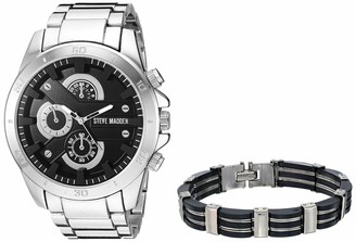 Steve Madden Fashion Watch (Model: SMWS032)