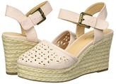 Skechers Turtledove (Light Pink) Women's Wedge Shoes
