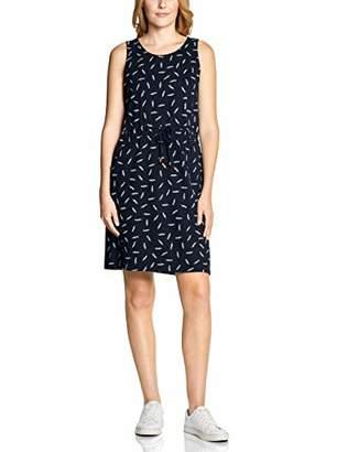 Cecil Women's 142460 Dress,L