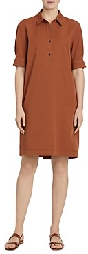 Lafayette 148 New York Boyes Polo Dress