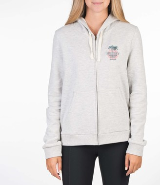 Hurley Women's Sudadera Pullover Sweater