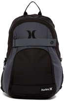 Hurley Honor Roll Colorblock Backpack