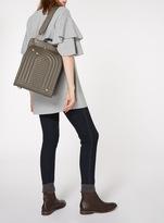 Tu clothing Grey Premium Back Pack