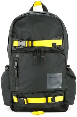 Makavelic Limited Hornet backpack