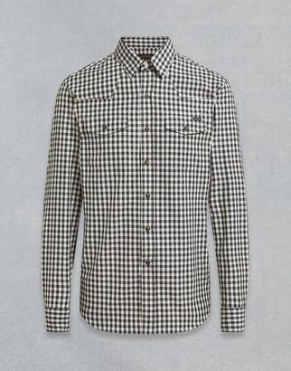 Belstaff Western Shirt