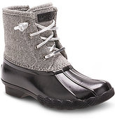 Sperry Girls' Saltwater Boots