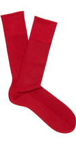 Falke N°10 cotton socks
