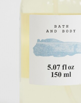 And other stories & sicilian sunrise body mist-No colour