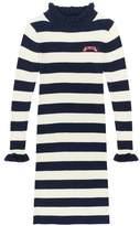 Scotch & Soda Rib Stripe Dress