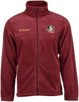 Columbia Men's Florida State Seminoles Flanker Full-Zip Jacket