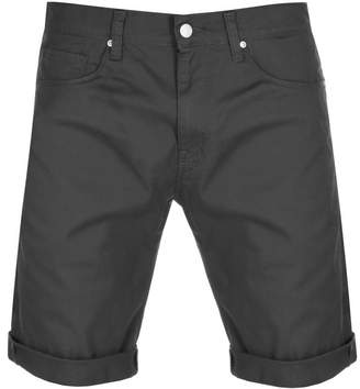 Carhartt Swell Shorts Grey